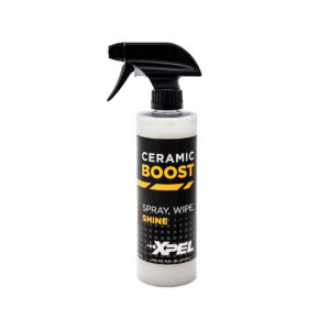XPEL Ceramic Boost (473ml)