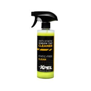 XPEL Anti-Static Window Tint Cleaner (473ml)