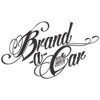 brand a car